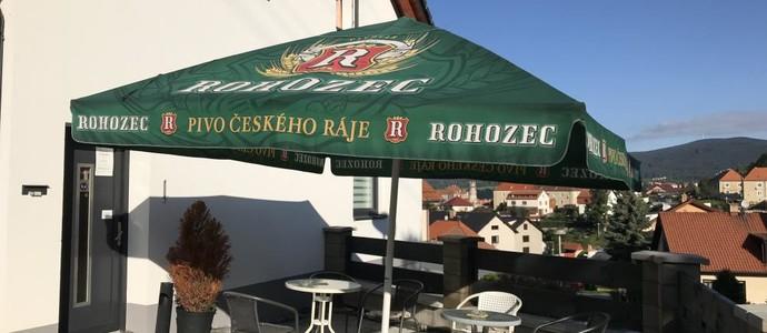 Penzion Hornička Český Krumlov 1114033984
