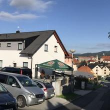 Penzion Hornička Český Krumlov