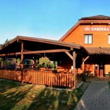 Chata Sabinka Spišské Vlachy