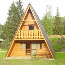 Chata Sabinka Spišské Vlachy 33681322