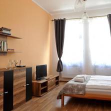 Yogi apartment Košice