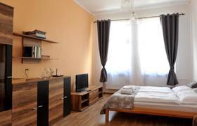 Yogi apartment