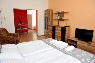 Yogi apartment Košice 1111422278
