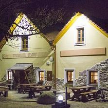 Penzion U Tří jasanů - Nový Šaldorf-Sedlešovice
