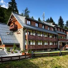 Wellness Hotel Rozsutec Terchová