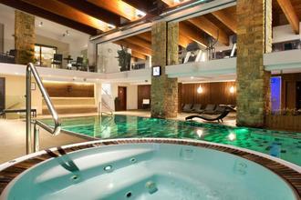 Wellness Hotel Rozsutec-Terchová-pobyt-Wellness pobyt 5+1