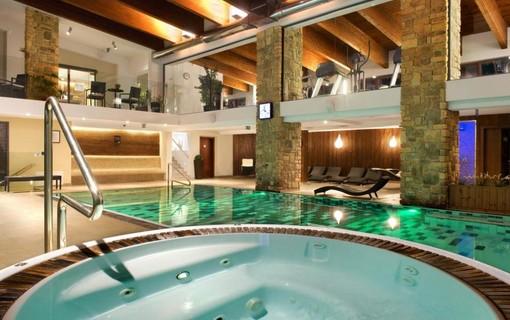 Wellness pobyt 5+1-Wellness Hotel Rozsutec 1154920975