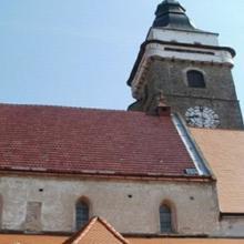 Rekreační dům Slavonice 47049934