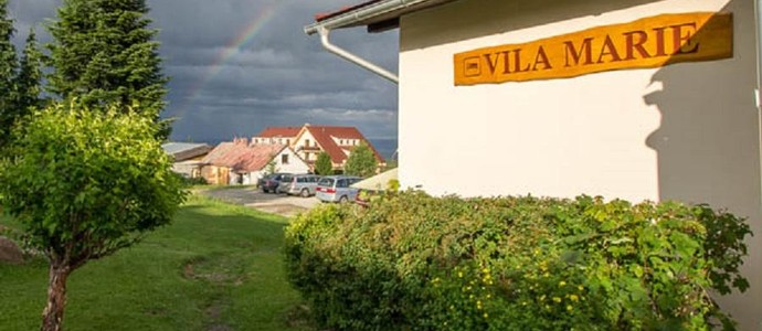Vila Marie Vysoké Tatry 1111291744