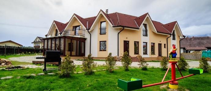 Vila Lesana Nová Lesná