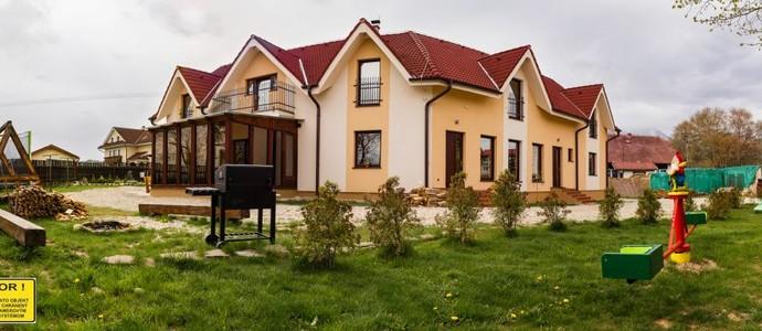 Vila Lesana Nová Lesná 1111810210