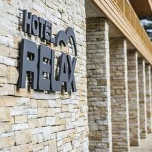 Hotel Relax Vrchbělá