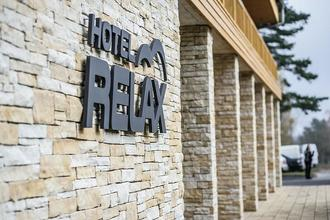 Hotel Relax Vrchbělá Bělá pod Bezdězem 41030338