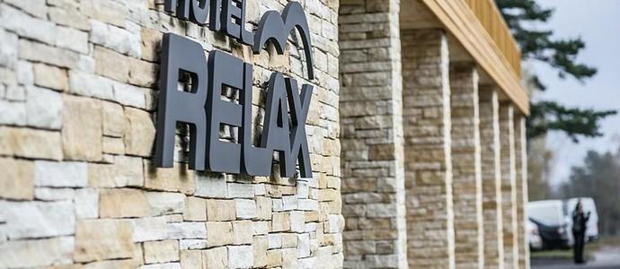Hotel Relax Vrchbělá Bělá pod Bezdězem 1115055694