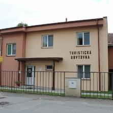 Turistická ubytovna Tatran Sedlčany
