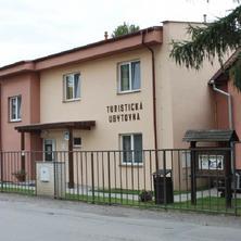 Turistická ubytovna Tatran