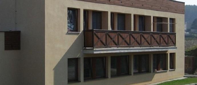 Turistická ubytovna TAVERNY Sedlčany
