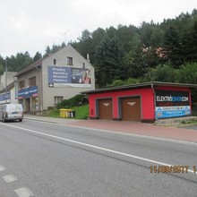 Penzion NOVÁ PAKA 997 Nová Paka 1133790503