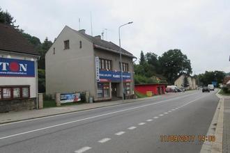 Penzion NOVÁ PAKA 997 Nová Paka