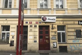 Pod Kaštany Praha 42972804