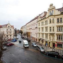 Pod Kaštany Praha