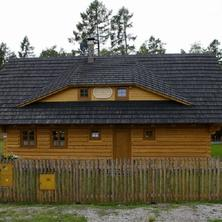 Chata Jurko