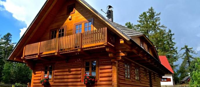 Chata Jurko Stará Lesná 1112990244