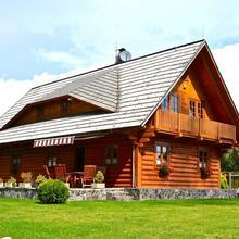 Chata Jurko Stará Lesná
