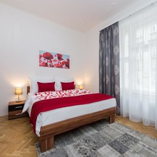 Love to Live Apartments Praha