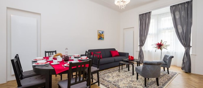 Love to Live Apartments Praha 1117887790