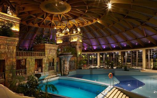 Hotel Aquaworld Resort 1150061375
