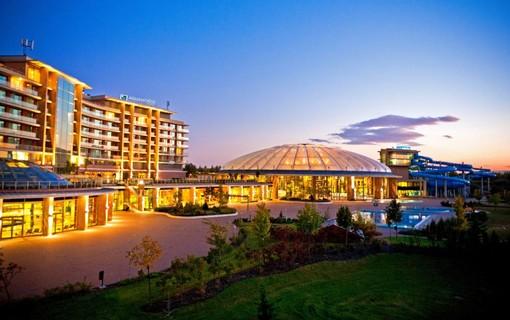 Relaxační pobyt 4=3-Hotel Aquaworld Resort 1150061363