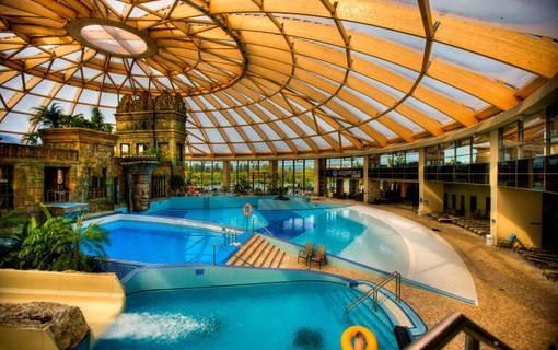 Relaxační pobyt 4=3-Hotel Aquaworld Resort 1150061385