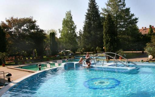 Danubius Health Spa Resort Sárvár 1150113051