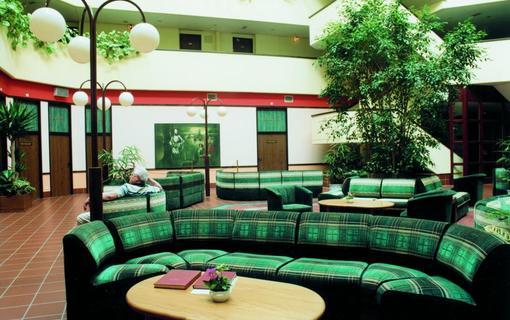 Danubius Health Spa Resort Sárvár 1150113065