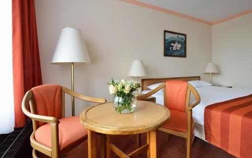 Danubius Health Spa Resort Sárvár 1150113045