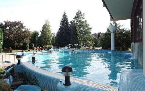 Wellness pobyt-Danubius Health Spa Resort Sárvár 1150113039