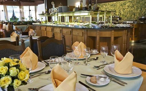 Danubius Health Spa Resort Sárvár 1150113055