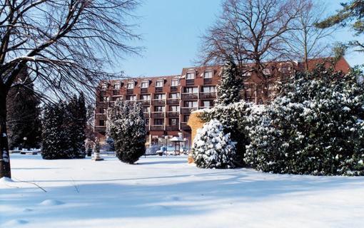 Danubius Health Spa Resort Sárvár 1150113067