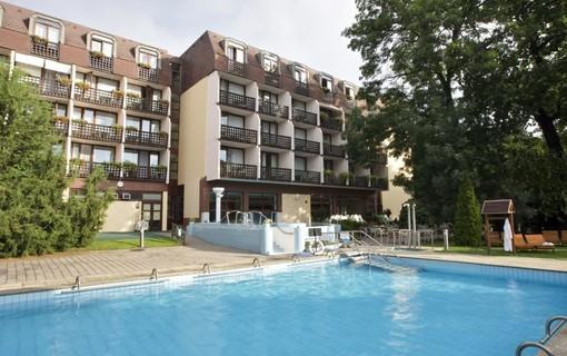 Wellness pobyt-Danubius Health Spa Resort Sárvár 1150113037