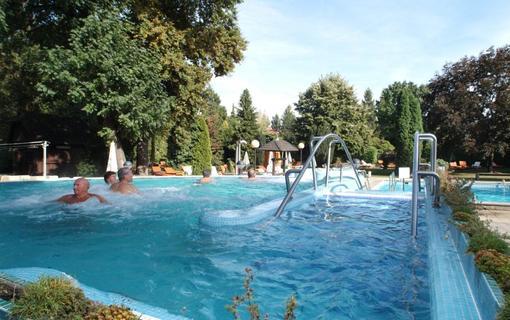 Danubius Health Spa Resort Sárvár 1150113049
