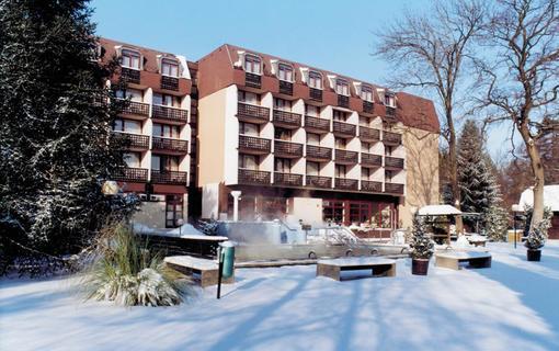 Danubius Health Spa Resort Sárvár 1150113069