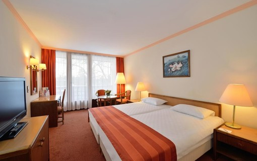 Wellness pobyt-Danubius Health Spa Resort Sárvár 1150113041