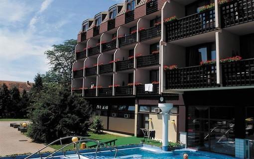 Wellness pobyt-Danubius Health Spa Resort Sárvár 1150113077