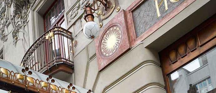 K+K Hotel Central Praha 1149422257