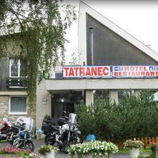 Hotel Tatranec