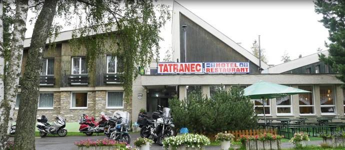 Hotel Tatranec Vysoké Tatry