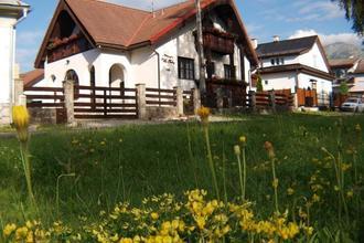 Vila Tatry Nová Lesná 33683868
