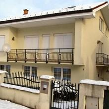Apartmány Plesnivec Nová Lesná