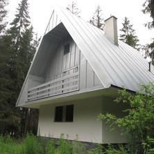 Chata Encián Štrba